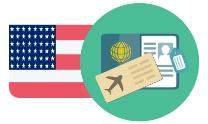 هزینه وقت سفارت آمریکا (MRV)